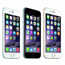 Apple iPhone 6 Plus- 128GB ( Unlocked) Smartphone Space Gray - Silver - Gold EAA