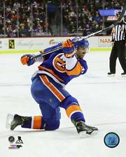 John Tavares New York Islanders 2016-2017 NHL Action Photo TV101 (Select Size)
