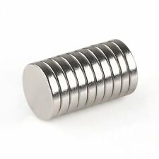 10/50/200pcs/Box N35 Magnets Strong Round Rare Earth Neodymium Craft  8x1.4mm