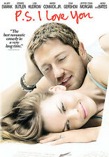 P.S. I Love You (DVD, 2008) VG