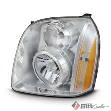 For 07-14 Yukon Denali Replacement Headlight Left Driver Side Assembly LH
