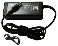 AC Adapter For LG Electronics 24LF4820 Smart IPS HD LED LCD TV Monitor Charger