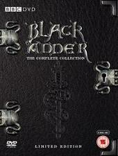 Blackadder: The Complete Collection DVD (Limited Edition 6 Disc set)