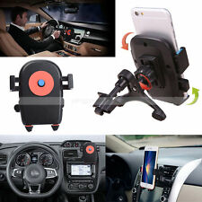 New Black -YP20 Car Air Vent Mount Cradle Holder Stand For Cell Phone GPS Sony
