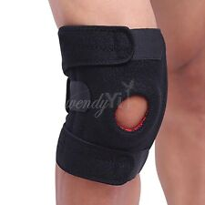 Neoprene Adjustable Sports Gym Patella Wrap Knee Brace Support Strap Protector