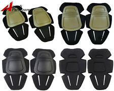 Tactical Protective Knee Pads for Airosft Military Hunting G3 Pants Trousers