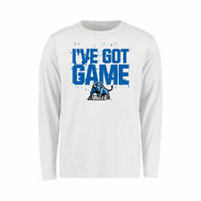 Buffalo Bulls Youth Got Game Long Sleeve T-Shirt - White - NCAA