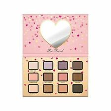 Brand New Funfetti Eye Shadow Palette Make Up Cosmetics 12 Colors