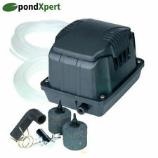 PondXpert Koi Fish Outdoor Pond Air Pump / Aquarium Tank Hydroponics <3600L/h