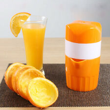 Practical Home Kitchen Tools Orange Hand Press Fruit Lemon Citrus Squeezer Juice