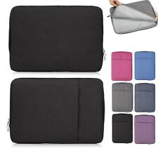 Laptop Bag Sleeve Pouch Case For Macbook Air 11 13 Pro 13 15 Retina 13 15