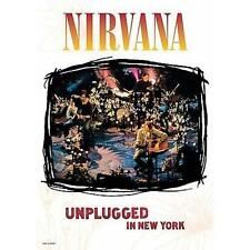 Nirvana: MTV Unplugged in New York Nirvana, David Grohl, Kurt Cobain, Krist Nov