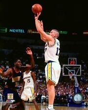 Chris Mullin Golden State Warriors NBA Action Photo TX197 (Select Size)