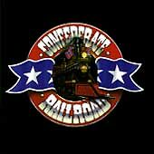 Confederate Railroad Confederate Railroad Audio CD