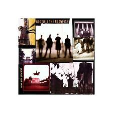 Cracked Rear View HOOTIE & THE BLOWFISH Audio CD