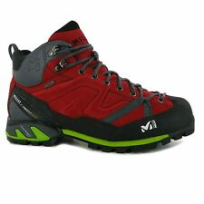 Millet Mens Triden GTX Mid Walking Boots Hiking Trekking Outdoor Lace Up Shoes