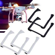 1 Pair Replacement Parts Ground Clearance Landing Gears Skid For DJI Phantom  BA