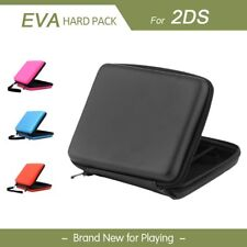 EVA Protective Hard Case Hard Cover Game Card Hard Shell Bag For Nintend 2DS BH