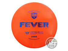 NEW Discmania S-Line TD2 Fever 171g Orange Distance Driver Golf Disc