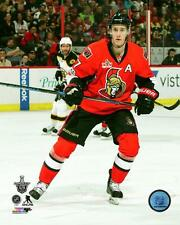 Kyle Turris Ottawa Senators 2017 NHL Playoff Photo UD102 (Select Size)