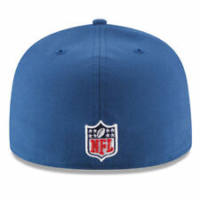 Buffalo Bills New Era Sideline Classic 59FIFTY Fitted Hat - Royal - NFL