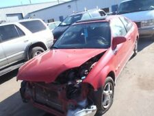 PASSENGER RIGHT SIDE VIEW MIRROR FITS 96-00 CIVIC 125122