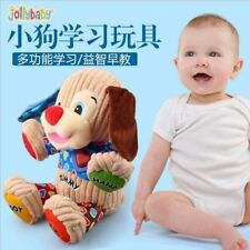 Vocal learning dog Baby explore toys Multi-function infants early childhood toy