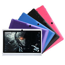iRULU eXpro X3 7 Inch Android 6.0 Quad Core 16GB PC Tablet 7 Dual Camera HD Wifi