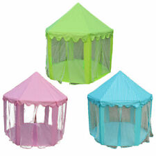 Indoor Garden Portable Foldable Children Activity Toy House Play Room Tent