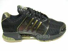 Adidas Clima Cool 1 Black Olive Cargo Gum Mens Trainers BB2794