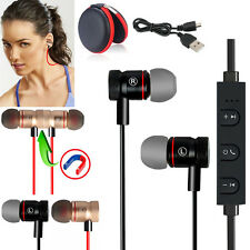 -YP56 Magnetic Wireless Bluetooth Handsfree Headset Earphone For Cell Phone Vivo