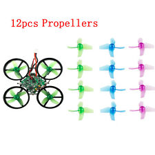 Propellers Props for Eachine E010 JJRC H36 Blade Inductrix/Tiny Whoop Drone Part