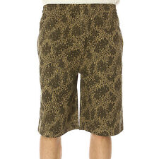 Crooks & Castles The Camo Outfitters Shorts in Rain Camo NWT Crooks FREE SHIP