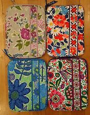NWT Vera Bradley E-Reader Sleeve Summer Cottage Watercolor Viva La Vera