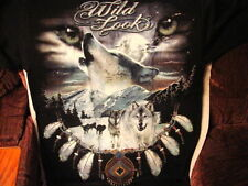 WOLVES WILD LOOK T-SHIRT