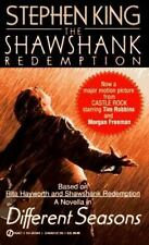 The Shawshank Redemption: Tie-In Edition King, Stephen Mass Market Paperback