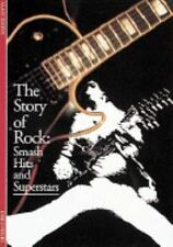 The Story of Rock: Smash Hits and Superstars (Discoveries) Dister, Alain Paperb
