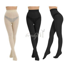 Sexy Women Super Elastic Compression Tights Stockings Pantyhose Shaping Socks