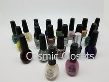 OPI and OPI Nicole Full Size Nail Polish Discontinued Hard to Find You Choose