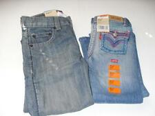 New Girls Levi's Jeans - 2 Styles! - Sizes: 3T, 5T - NWT - ($38.00-40.00)