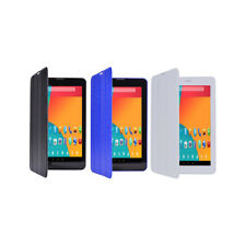 Maxwest Nitro Phablet7 1.2GHz 4GB Dual-Core Google Android 4.4 Wi-Fi 4G Tablet