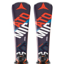 Atomic 16 - 17 Redster XT Skis w/XT 10 Bindings NEW !! 163,177cm