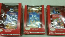 Kellogg's 100th Anniversary Savings Bank. 2 Different Cereal, Your Choice - New