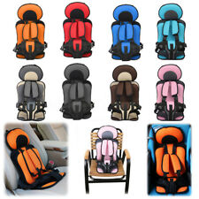 NEW Portable Safety Baby Kids Toddler Infant Car Seat Convertible Booster Chair