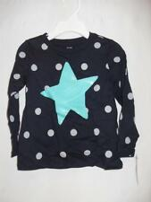 New Girls OshKosh B'gosh Assorted Long Sleeve Shirts - Sizes 2T-3T - NWT $24.00