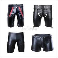 Men's Summer Shorts Casual Gym Running Trunks Beach Short Pants Boxer Briefs