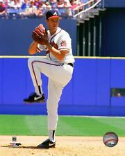 Greg Maddux Atlanta Braves MLB Action Photo UG119 (Select Size)
