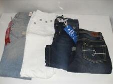 New Girls Justice Assorted Bottoms - Jeans - Shorts - 4 Styles - Sz: 8-10 - NWOT