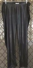 BNWT YOURS Black Wet Look Tights Size 16/18 or 20/22