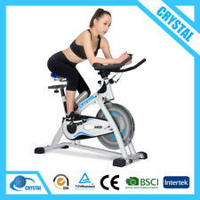 Home Gym Equipment Dropship Sporting Goods Spinning Bike with 13/18KG Flywheel